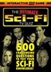 The Ultimate Sci-Fi TV Quiz [Interact...