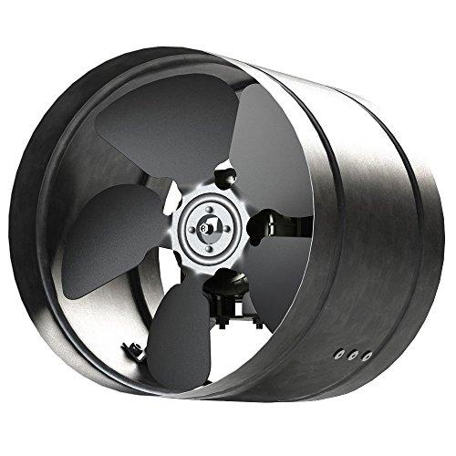conduit-inline-ventilateur-210mm-zinc-metal-plaque-arw-canalisation-de-hotte-industrielle