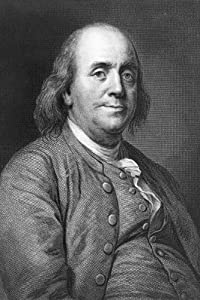 Ben franklin a founding father of