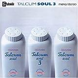 Various Artists Talcum Soul 3