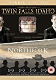 Twin Falls Idaho & Northfork (2 Disc Box Set) [DVD]