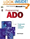 Programming ADO (DV-MPS Programming)