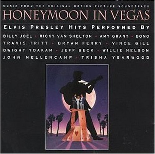 Billy Joel - Honeymoon In Vegas: Music From The Original Motion Picture Soundtrack - Zortam Music