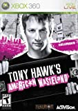 Tony Hawk American Wasteland / Game