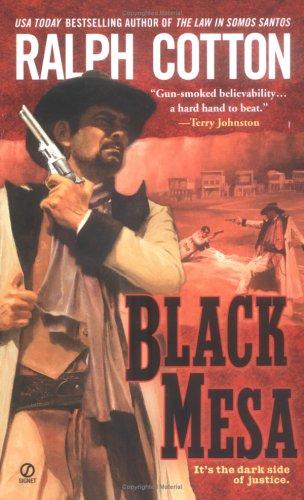 Black Mesa, RALPH COTTON