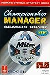 Championship Manager Season 1999/2000...