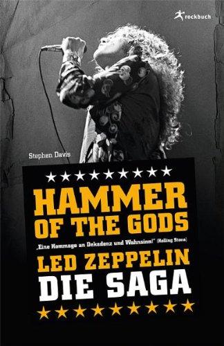 Led Zeppelin, Hammer Of Gods
