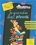 echange, troc Disney - Je grandis avec Winnie, 4 ans