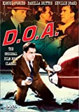 D.O.A. [DVD] [1950] [Region 1] [US Import] [NTSC]