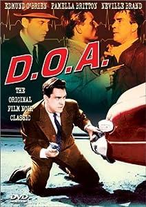 D.O.A. [DVD] [1950] [Region 1] [NTSC] [US Import]