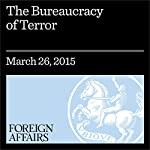 The Bureaucracy of Terror | Jennifer R. Williams