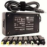 70W UNIVERSAL AC Adapter For Toshiba Sony IBM Laptop