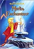 echange, troc Merlin l'enchanteur