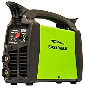 Forney 298 Arc Welder 100ST, 120-Volt, 90-Amp from Forney