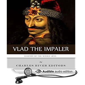 Amazon.com: Legends of the Middle Ages: The Life and Legacy of Vlad
