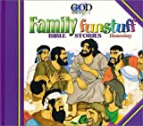 img - for Family Funstuff Bible Stories Elementary book / textbook / text book