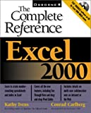 Excel 2000: The Complete Reference (0072119675) by Ivens, Kathy