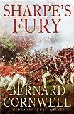 Bernard Cornwell Sharpe's Fury