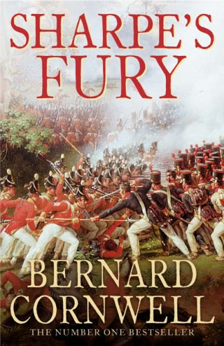 Sharpe's Fury: Richard Sharpe and The Battle of Barrosa, March 1811 PDF