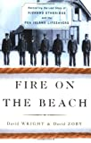 Fire on the Beach: Recovering the Lost Story of Richard Etheridge and the Pea Island Lifesavers (0195154843) by Wright, David