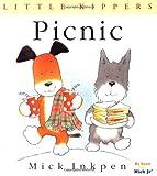 Picnic: Little Kippers (0152163190) by Inkpen, Mick