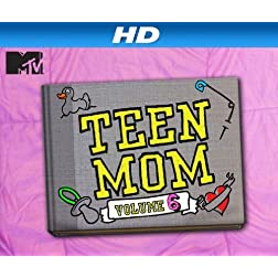 Teen Mom Season 6 [HD]