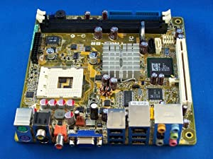 Hp - HP ASUS Motherboard Magnetite GL8E - 5188-5070