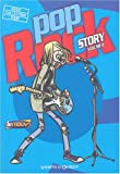 echange, troc Marion Doussot - Pop Rock Story : Volume 2 (1CD audio)