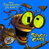 img - for Space Case (Disney's Treasure Planet) book / textbook / text book