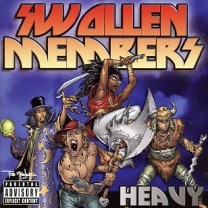 Swollen Members - Heavy (With Bonus DVD) - Zortam Music