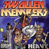 Heavy (With Bonus DVD)by Swollen Members