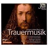 J.L. Bach: Trauermusik