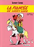 La Fianc�e de Lucky Luke