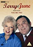 Terry & June - Series 8 Volume 2 [DVD]