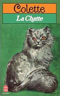 La chatte : roman