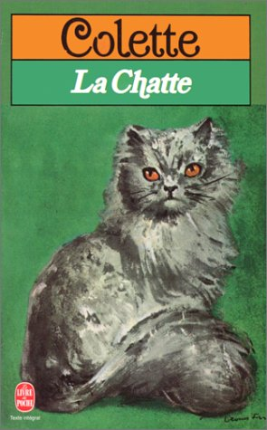 """Résultat de recherche d'images pour """"la chatte colette"""""""