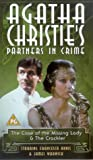 Agatha Christie's Partners In Crime: Case Of The Missing Lady & the Crockler [VHS] [1983]