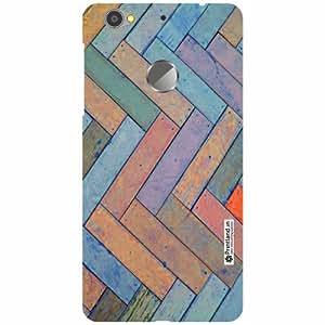 LeEco Le 1s Eco Back Cover - Wood Art Designer Cases