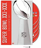 NFL Films Super Bowl Collection - Super Bowls XXI-XXX