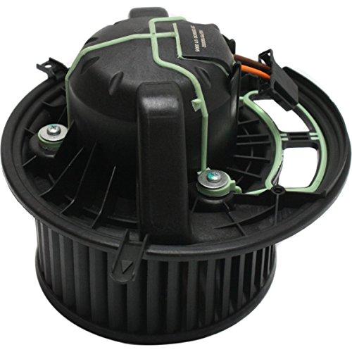Diften 615-A0576-X01 - New Blower Motor 325 323 328 330 3 Series E90 BMW 325i E93 328i 323i 330i E91 X3 (Bmw 325 Blower Motor compare prices)
