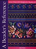 Beader's Reference (0873495543) by Davis, Jane