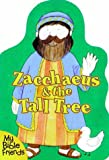 Zacchaeus & the Tall Tree (0310975786) by Alice Joyce Davidson