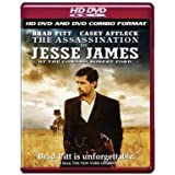 The Assassination of Jesse James by the Coward Robert Ford (Combo HD DVD and Standard DVD)