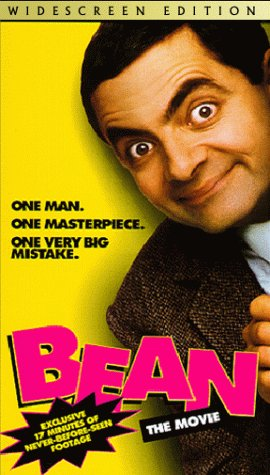 Bean: The Movie [Import]