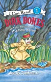 Dirk Bones and the Mystery of the Missing Books (I Can Read Book 1)