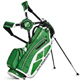 Sun Mountain Golf 2014 Superlight Three5 Stand Bag Lime/White