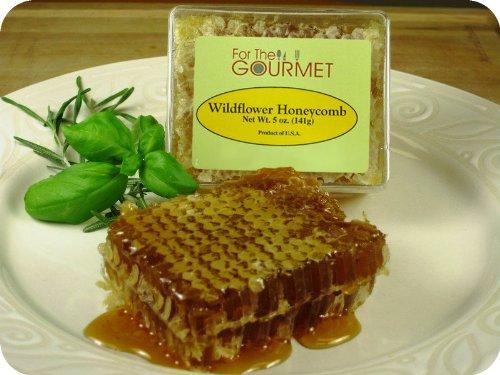 Wildflower Honeycomb 5oz Pack