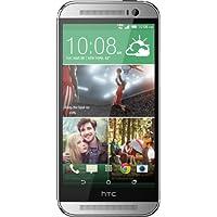 HTC One M8, Glacial Silver 32GB (Verizon Wireless)