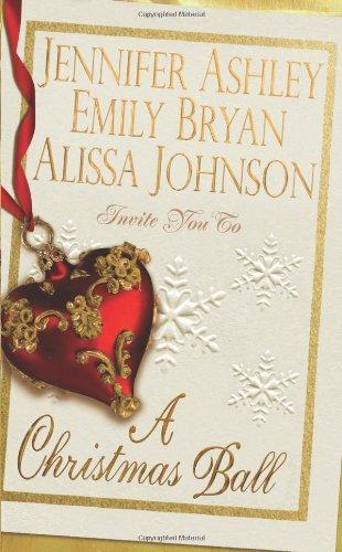 Image of A Christmas Ball (Leisure Historical Romance)