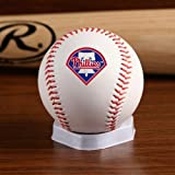 MLB Philadelphia Phillies Team Logo Baseball